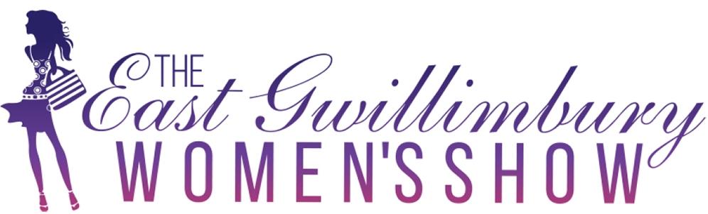 EG women's show logo
